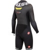 Castelli Body Paint 3.0 Speed Suit - Long-Sleeve - Men's Back