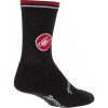 Castelli Quindici Sock Back