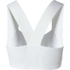 Castelli Rosso Corsa Light Women's Bra Back
