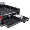 Decked Dodge Truck Bed System Detail