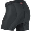 Gore Bike Wear Baselayer WindStopper Boxer Short+ - Men's Back
