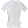 Gore Bike Wear Base Layer WindStopper Lady Short-Sleeve Shirt - Women's undefined