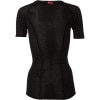 Gore Bike Wear Base Layer Lady Short-Sleeve Shirt - Women's Back