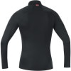 Gore Bike Wear Base Layer Turtleneck Back