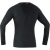 Gore Bike Wear Base Layer Thermo Long-Sleeve Shirt  Back