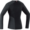 Gore Bike Wear Base Layer WindStopper Lady Thermo Long-Sleeve Shirt - Women's Back