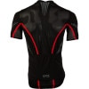 Gore Bike Wear Xenon S Short-Sleeve Jersey - Men's Back