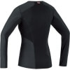 Gore Bike Wear Baselayer Windstopper Long-Sleeve Shirt - Women's  Back