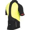 Giordana FormaRed Carbon Jersey - Men's 3/4 Back