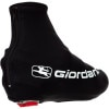 Giordana Lycra Shoe Covers Back