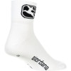 Giordana Classic Trade Mid Cuff Socks  Back