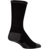 Giordana Merino Wool Tall Socks Back