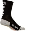 Giordana FR-C Tall Cuff Socks  Detail