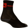 Giordana Trade Mid Cuff Socks  Detail