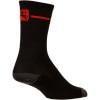 Giordana Trade Tall Cuff Socks  Detail