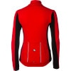 Giordana Fusion Women's Long Sleeve Jersey  Detail