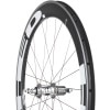 HED Jet 6 Plus Carbon Road Wheelset - Clincher Shimano Rear