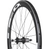 HED Jet 5 Express Carbon Road Wheelset - Clincher Shimano Rear