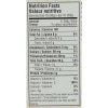 Honey Stinger Organic Energy Chews - 12 Pack Nutritional Information