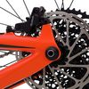 Ibis Ripley LS Carbon GX Eagle Complete Mountain Bike - 2017 Rear Brake