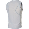 Louis Garneau Mesh Carbon Sleeveless Base Layer  Back