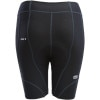 Louis Garneau Fit Sensor 7.5 Women's Shorts Back