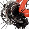 Niner RIP 9 RDO 27.5+ 5-Star Eagle X01 Complete Mountain Bike - 2017 Rear Derailleur/ Cassette