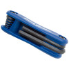 Park Tool Folding Hex Wrench Set Bottom