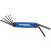 Park Tool Folding Hex Wrench Set Front