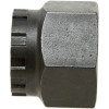 Park Tool Bottom Bracket/Cassette Tool for Campagnolo Side