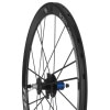 Reynolds RZR 46 Carbon Road Wheelset - Tubular Shimano Rear