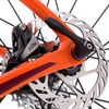 Ridley X-Night Disc Rival 1 Complete Cyclocross Bike - 2018 Rear Brake