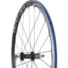 Shimano C35 Carbon Road Wheelset - Clincher Shimano Rear