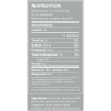 Skratch Labs Exercise Hydration Mix Nutritional Facts