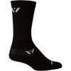 Swiftwick Aspire Seven Socks Detail
