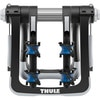 Thule Raceway Pro Rack - 2 Bike Closed