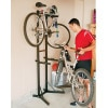 Thule Universal Bike Stacker In Use
