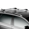 Thule AeroBlade Edge Raised Rail Load Bar - 1 Bar Top