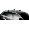 Thule AeroBlade Edge Flush Mount Load Bar - 1 Bar Mounted