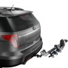 Thule Helium Aero Bike Rack - 3 Bike  Bottom