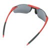 Tifosi Optics Seek FC Sunglasses Through the lens