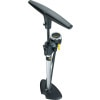 Topeak Joe Blow Sprint Floor Pump 3/4 Front