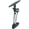 Topeak Joe Blow Sprint Floor Pump 3/4 Back