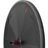 Zipp Super-9 Carbon Disc Wheel - Tubular  Back
