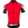 Assos SS.cento_s7 Jersey - Short Sleeve - Men's Red Swiss