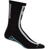 Assos intermediateSocks_s7 Socks Black Volkanga