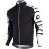 Assos iJ.bonka Mille Jacket - Men's Black Volkanga (*Discontinued)