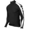 Assos iJ.intermediate_s7 Jersey - Long-Sleeve - Men's Black Volkanga (*Discontinued)