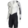 Assos cS.Uno Skinsuit - Men's White (*Discontinued)