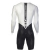 Assos cS.Uno Skinsuit - Men's Back
